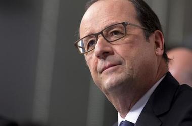 Олланд сделал заявление по Крыму и дальнейшим санкциям против РФ
