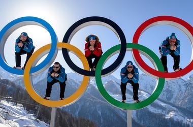 Польша и Чехия хотят провести зимнюю Олимпиаду-2030
