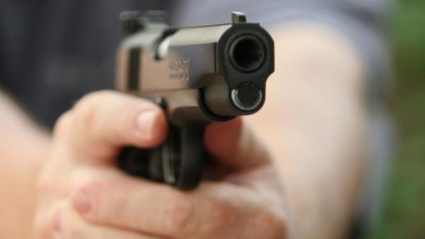 ВОдессе экс-зампрокурора иАТОшник подстрелили друг дружку надороге