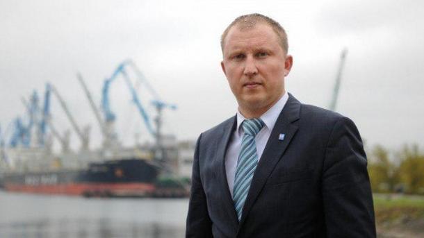Назначен исполняющий обязанности руководителя Администрации морских портов