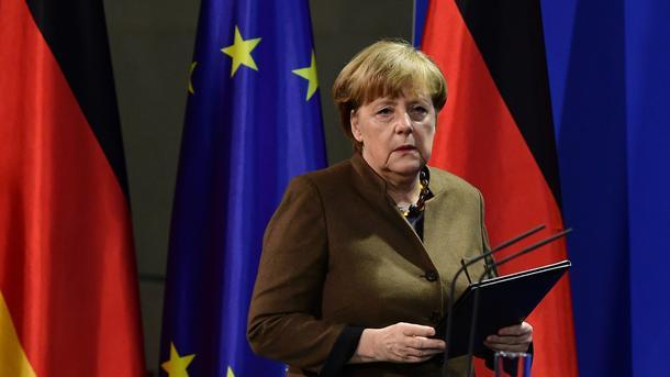 Меркель призвала страныЕС кединству нафоне Brexit имиграционного кризиса