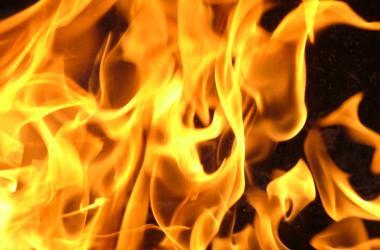 В Одесской области огонь унес жизни двух человек