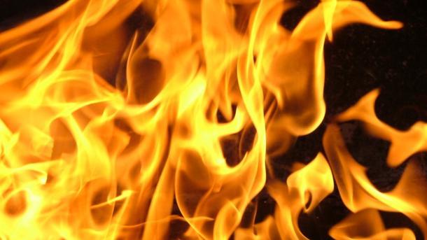 ВОдесской области огонь забрал жизни 2-х человек