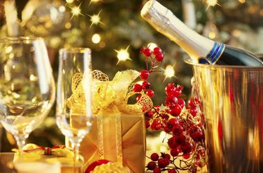 Старый Новый год в  Днепре: концерт, факиры и гадания