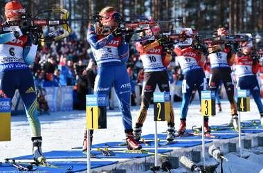 Двукратная олимпийская чемпионка заговорила о наказании для россиян за допинг