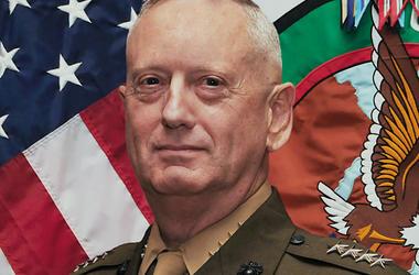 Сенат США разрешил Маттису выдвигаться на пост главы Пентагона вопреки закону