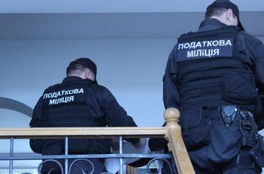 Налоговая милиция осталась законной - Рада