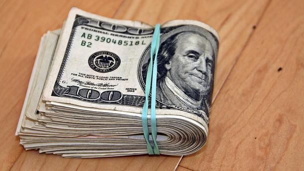 Доллар иевро сдают свои позиции