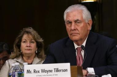 Заявления Тиллерсона дают Украине слабую надежду – The Atlantic Council