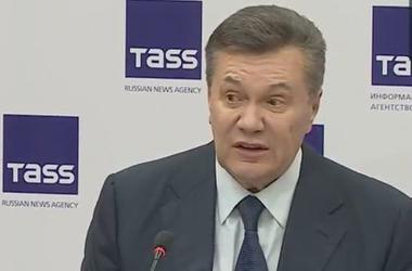 """Ройтбурд жестко """"потроллил"""" Януковича"""