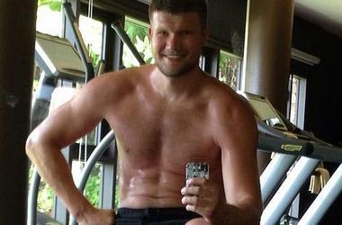 Александр Димитренко сразится с непобежденным шведом за чемпионский титул
