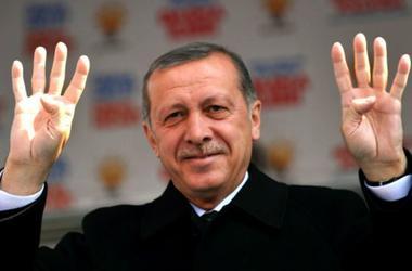 Президенту Турции Эрдогану расширили полномочия