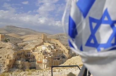 Израиль нанес ракетный удар по авиабазе сирийских войск в пригороде Дамаска - СМИ