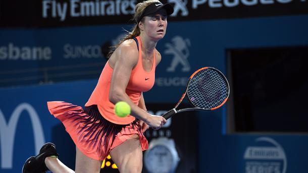 Australian Open. Пролог женского турнира
