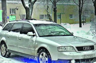 Охота на угонщинов: харьковчане сами расследуют угоны машин и ищут тех, кто ворует номера
