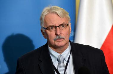 Варшава хочет улучшить отношения с Москвой – глава МИД Польши
