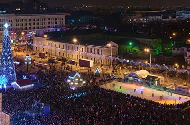 На новогодние праздники в Украине произошло 50 убийств и 15 изнасилований – полиция