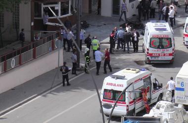 В Турции на заводе прогремел взрыв, есть жертвы