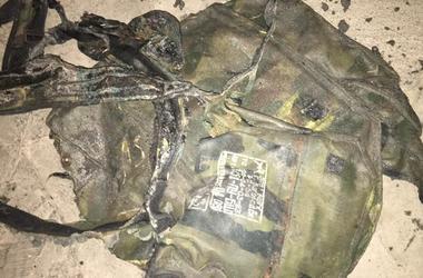 Спецслужбы показали найденную на Донбассе улику против России