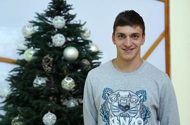 """Филипп Будковский - о своем возвращении в """"Шахтер"""": """"Такой подарок на Новый год!"""""""