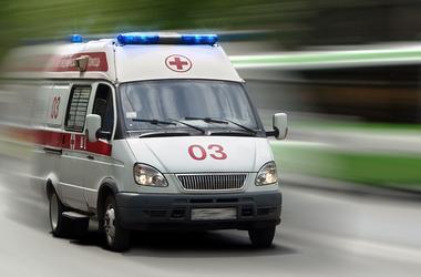 Школьник пострадал на уроке физкультуры в Запорожской области