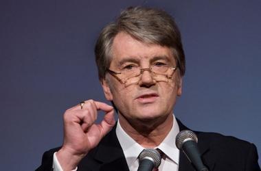 У Украины нет плана, как победить Россию – Ющенко