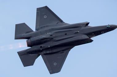 В Сирии ответили на ракетный удар израильских ВВС по авиабазе вблизи президентского дворца