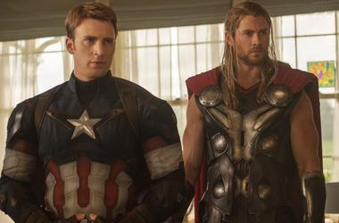 """""""Мстители: Война бесконечности"""" станут самым дорогим фильмом в истории"""