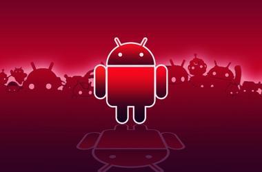 В Украине стремительно распространяется опасный Android-вирус