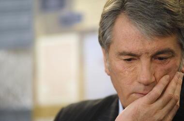 Ющенко назвал три главных угрозы Украины в 2017 году