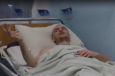 Пашинскому и подстреленному им мужчине устроили перекрестный допрос в больнице