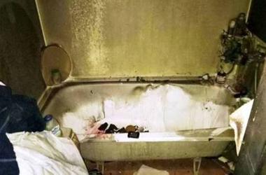 Под Киевом 16-летняя девочка с бойфрендом убила свою бабушку