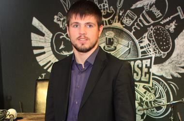 """Евгений Хитров: """"Не хочу возиться с Алимом 10 раундов"""""""