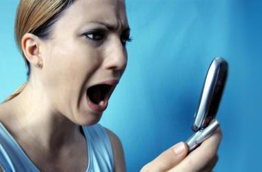В Донецке перестала работать мобильная связь