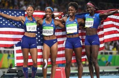 18 спортсменок подали в суд на врача сборной США за сексуальные домогательства