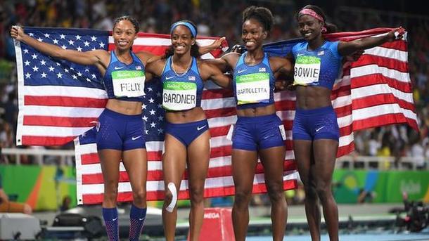 18 спортсменок обвинили мед. персонала сборной США в половых домогательствах