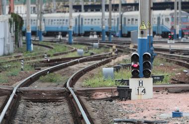 Налоговая разоблачила железнодорожников в налоговых нарушениях на 107 млн грн