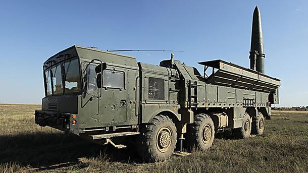 Дания наращивает военный бюджет, так как «русские располагают новые ракеты вКалининграде»
