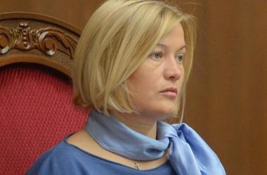 В Луганской обласни необходимо создавать условия для поселения переселенцев - Геращенко
