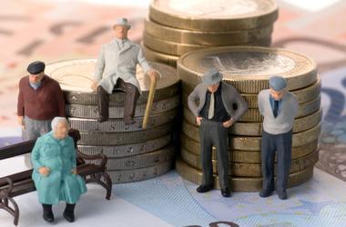 Розенко сообщил, сколько в 2017 году из госбюджета получит Пенсионный фонд