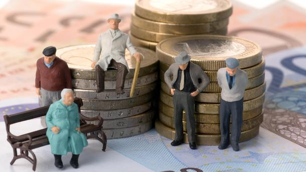 Как обеспечить себя хорошей пенсией встарости— вице-премьер Розенко обучил украинцев