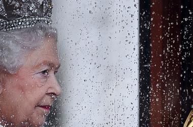 В Лондоне умер бывший зять королевы Елизаветы