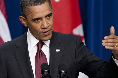 Обама продлил санкции против РФ до марта 2018 года