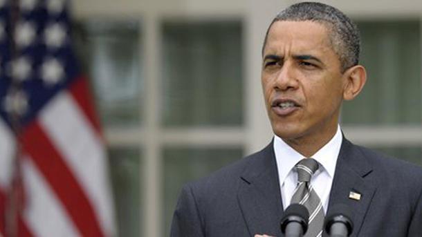 Обама продлил санкции против Российской Федерации из-за Украины