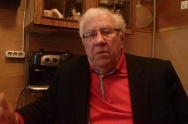 Скончался известный украинский ученый
