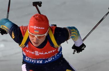 Украинки не попали в топ-10 спринтерской гонки на Кубке мира