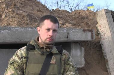 "Лидер ""Азова"" обвинил руководство Нацгвардии в сепаратизме и коррупции"