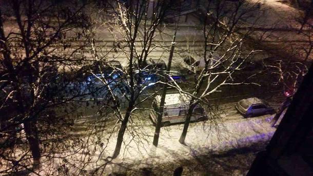 Всети интернет появились кадры изЛукьяновского СИЗО— Нападение наконвой