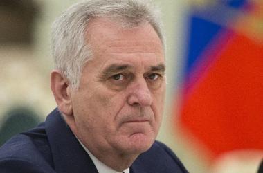"""Президент Сербии заявил, что готов ввести войска в Косово для """"защиты сербов"""""""