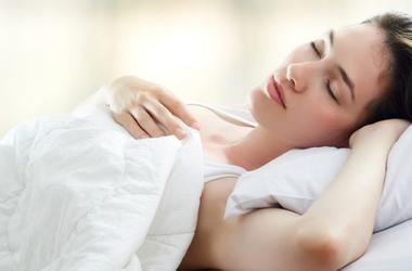 Ученые назвали главные условия здорового сна